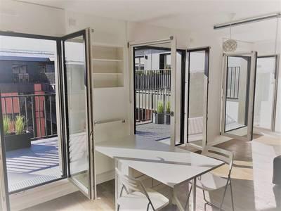 Location meublée studio 30m² Puteaux (92800) - 1.300€