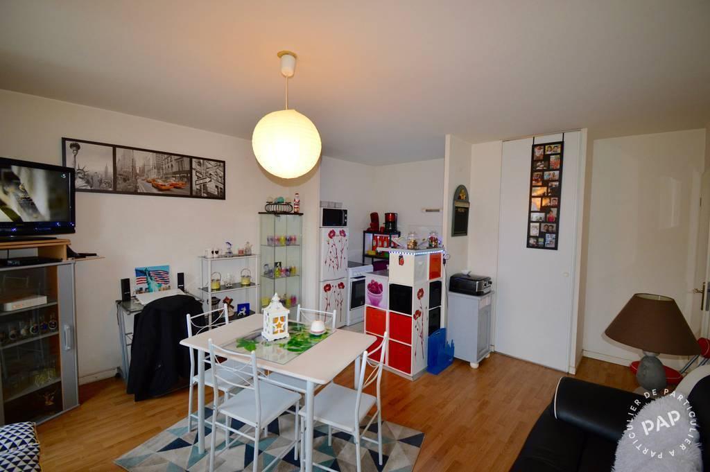 Vente appartement 2 pièces Calais (62100)