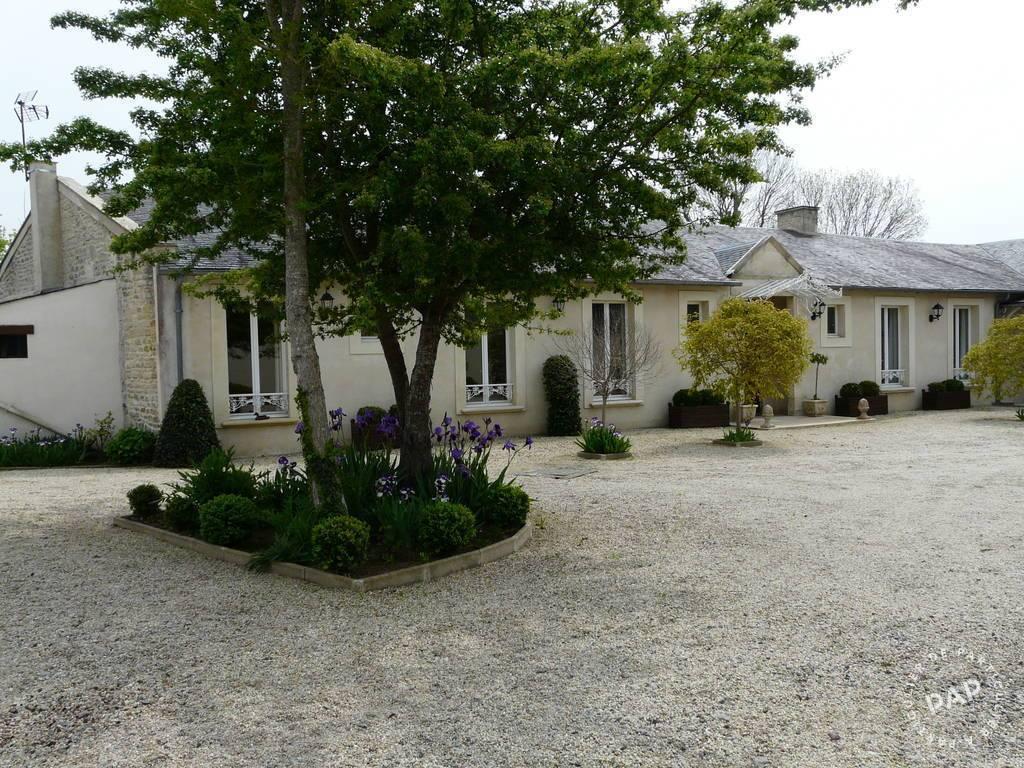Vente Maison Thaon (14610) 270m² 570.000€