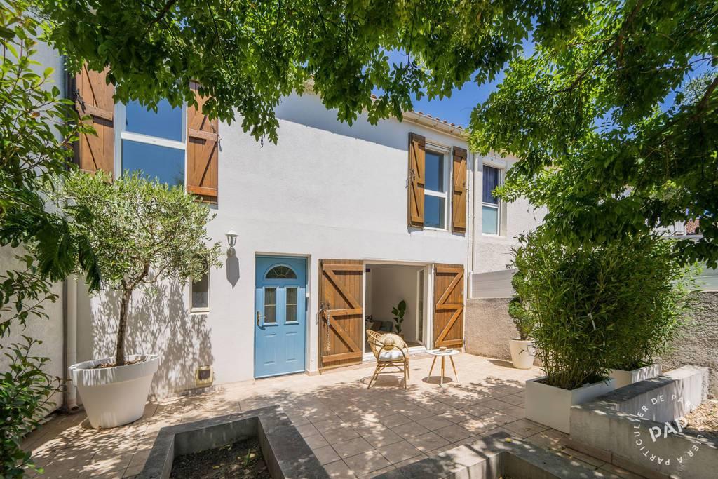 Vente Maison Juvignac (34990) 90m² 295.000€