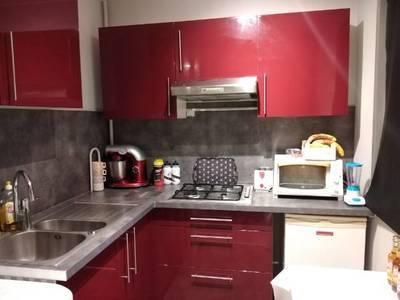Vente maison 29m² Lille (59000) - 87.000€