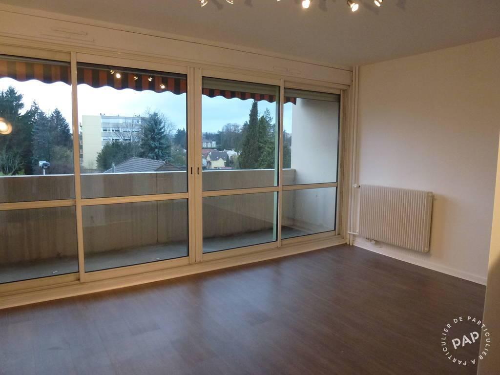 Vente appartement 2 pièces Mâcon (71000)