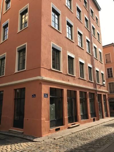 Location appartement 2pièces 36m² Lyon 5E (69005) - 910€
