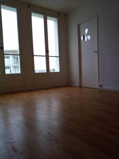 Vente appartement 2pièces 42m² Saint-Brieuc (22000) - 39.500€