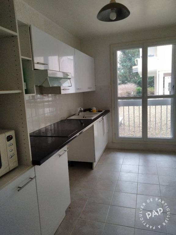 Vente Appartement Savigny-Le-Temple (77176) 58 m² 125.000 €