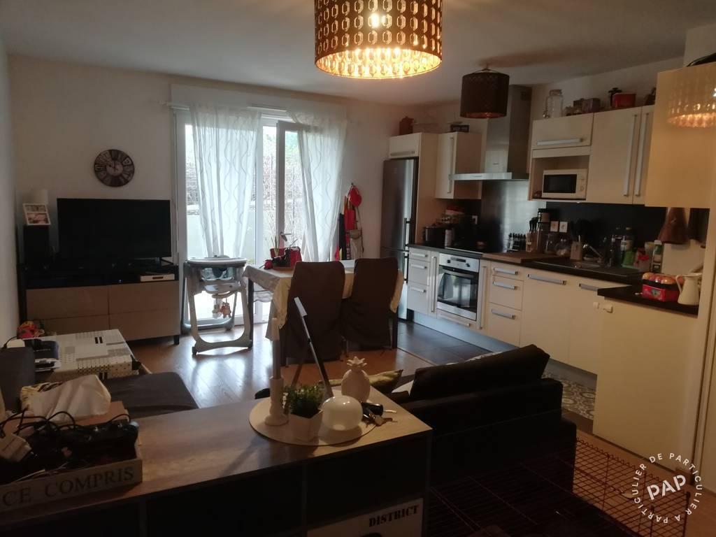 Vente Appartement Villenoy (77124) 80m² 249.900€