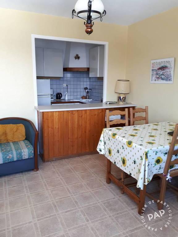 Vente appartement 3 pièces Orcières (05170)