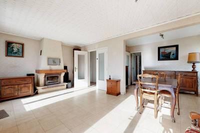Vente maison 100m² Saint-Arnoult-En-Yvelines (78730) - 252.000€