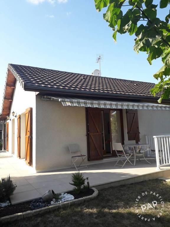 Vente Maison Poitiers (86000) 110m² 214.000€
