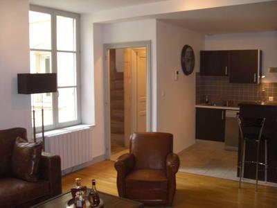 Location appartement 2pièces 58m² Nancy (54000) - 780€