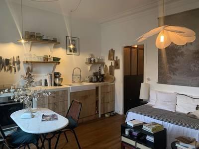 Vente appartement 2pièces 40m² Enghien-Les-Bains (95880) - 250.000€