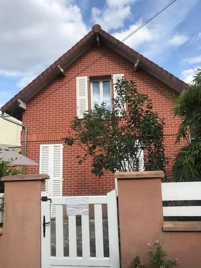 Location maison 62m² Rueil-Malmaison - 1.820€