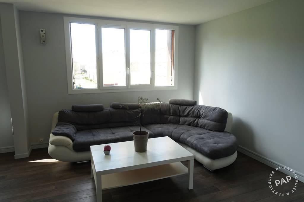 Vente Appartement Sainte-Geneviève-Des-Bois (91700) 67m² 185.000€