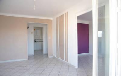 Vente appartement 4pièces 67m² Toulon (83000) - 139.000€