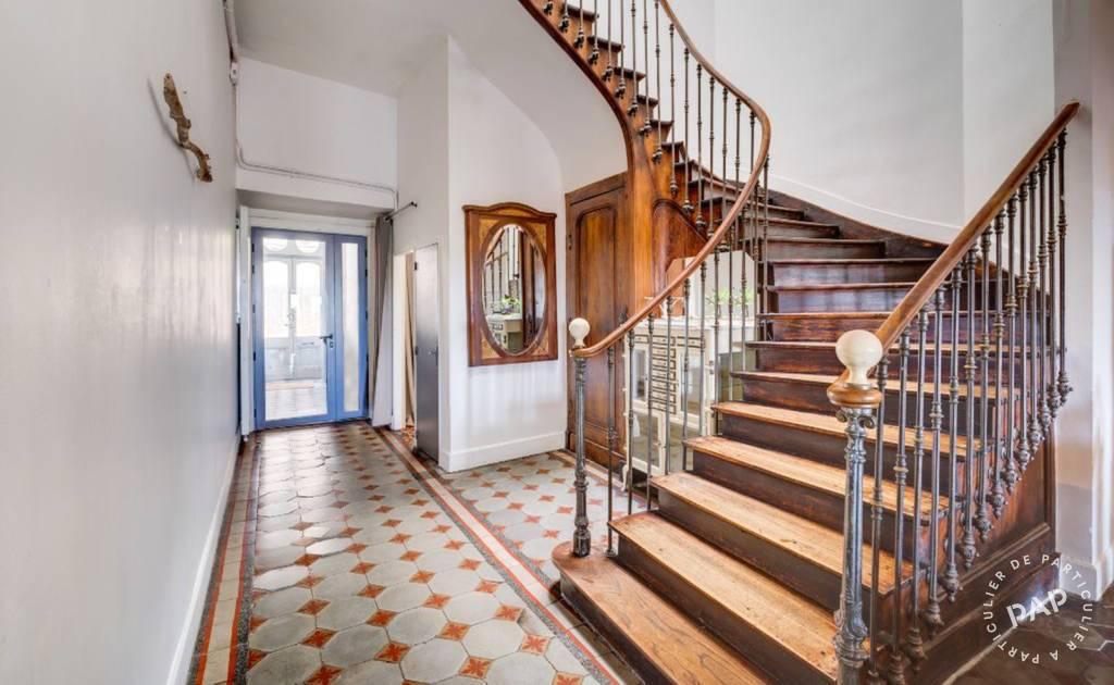 Vente maison 7 pièces Verfeil (31590)