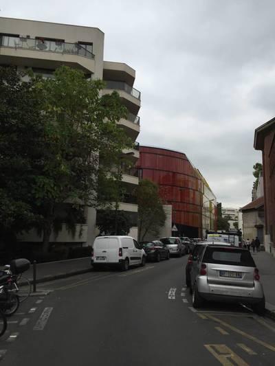 Location appartement 2pièces 47m² Paris 15E - 1.625€