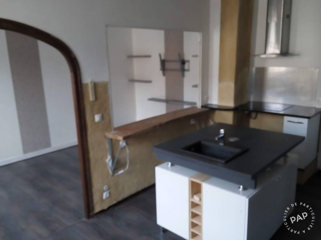 Vente appartement 4 pièces Vic-Fezensac (32190)