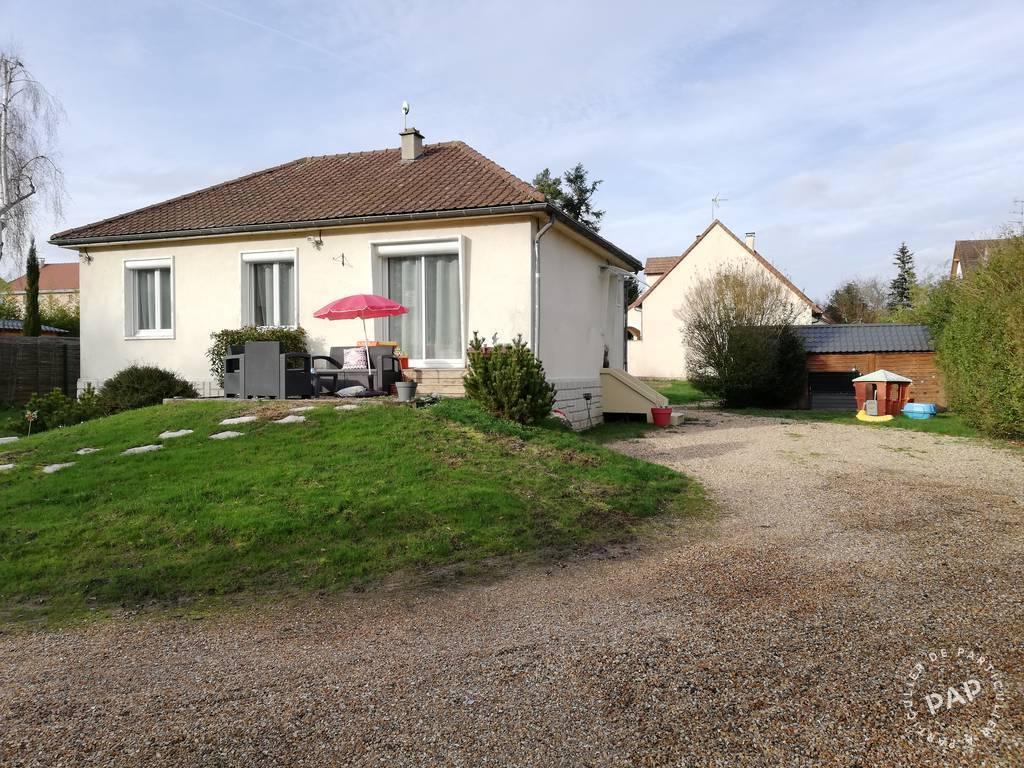 Vente Maison Condé-Sur-Vesgre (78113) 69m² 270.000€