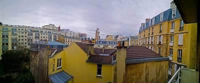 Location appartement 2pièces 53m² Paris 13E (75013) - 1.710€