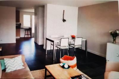 Location appartement 5pièces 120m² Annecy-Le-Vieux (74940) - 2.150€
