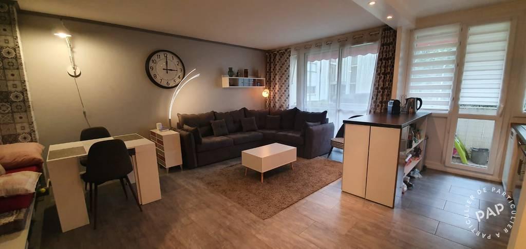 Vente Appartement Chilly-Mazarin (91380) 63m² 176.500€