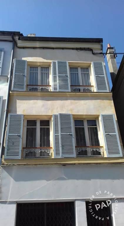 Vente maison 5 pièces Château-Thierry (02400)