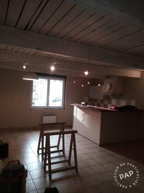 Vente Appartement Marseille 10E (13010) 60m² 144.000€