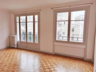 Location appartement 2pièces 62m² Paris 16E (75016) - 2.000€