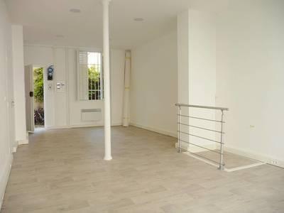 Location bureaux et locaux professionnels 60m² Aubervilliers (93300) - 1.260€