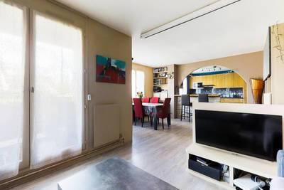 Vente appartement 3pièces 87m² Fontenay-Sous-Bois (94120) - 350.000€