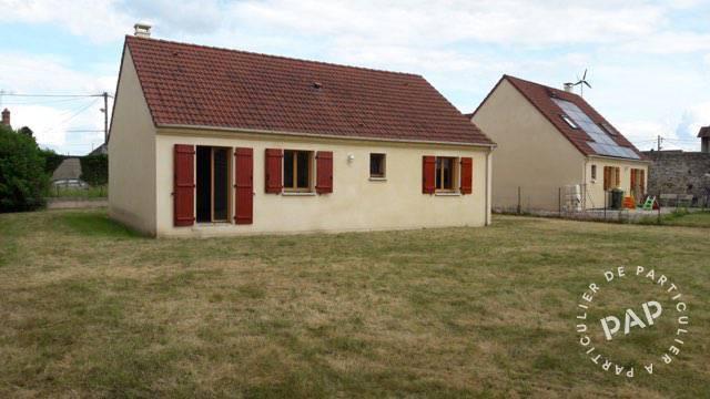 Vente Maison Montargis (45200) 90m² 179.000€