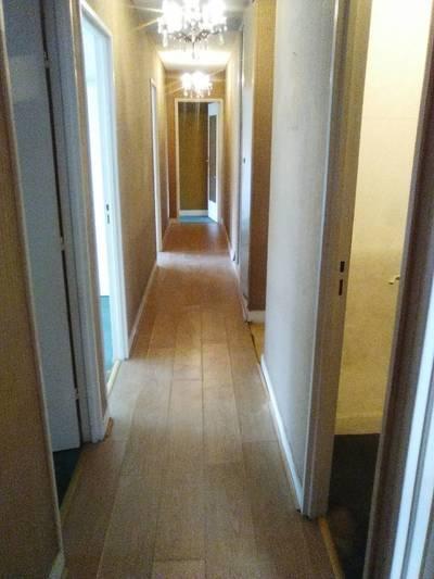 Vente appartement 6pièces 113m² Sarcelles (95200) - 175.000€