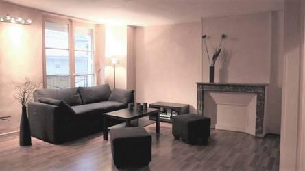 Vente appartement 2pièces 40m² Paris 1Er (75001) - 580.000€