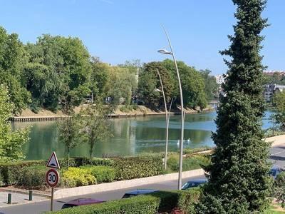 Vente appartement 4pièces 90m² Bry-Sur-Marne (94360) - 464.000€
