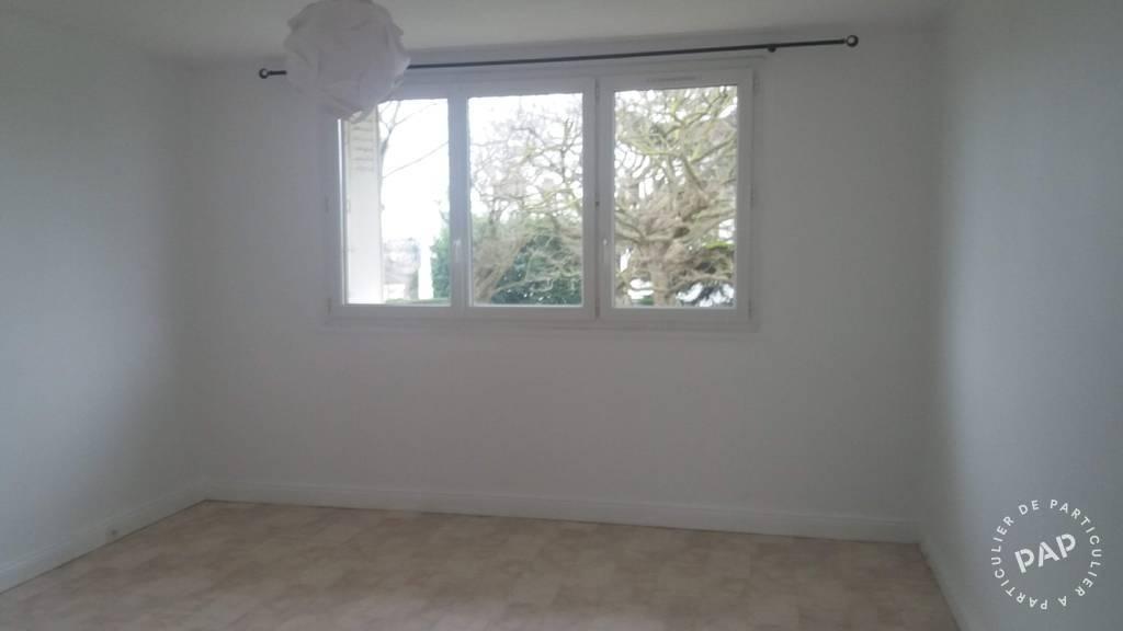 Vente appartement 3 pièces Épinay-sur-Orge (91360)