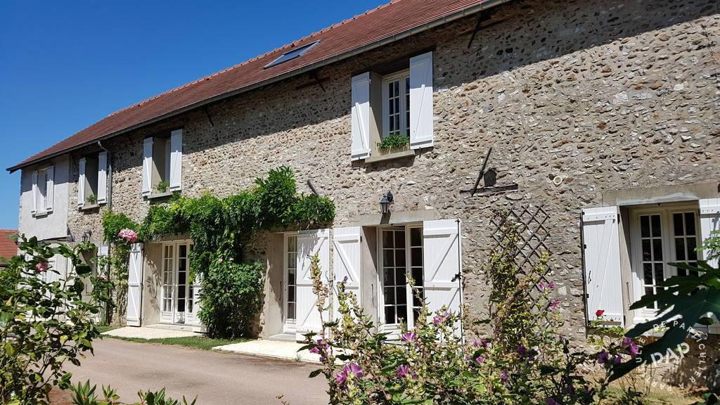 Vente Maison Lommoye (78270) 255m² 463.000€
