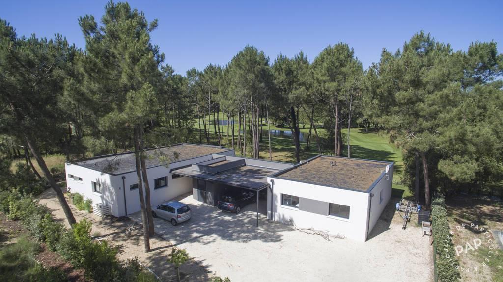 Vente Maison La Palmyre 210m² 999.990€