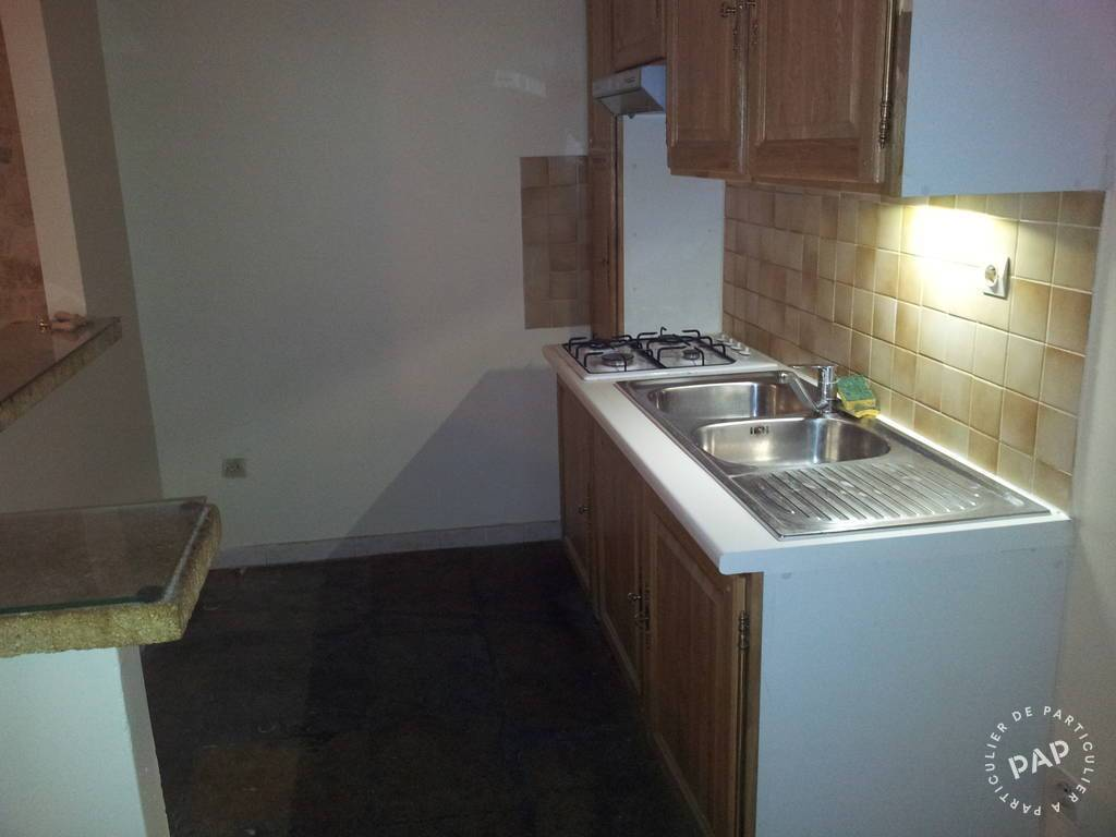 Location Appartement Nîmes (30000) 57m² 580€