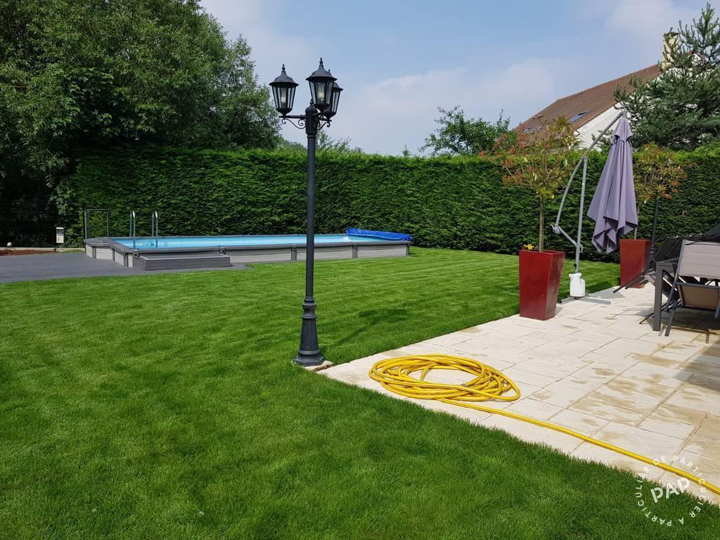 Vente Maison Poissy (78300) 140m² 700.000€