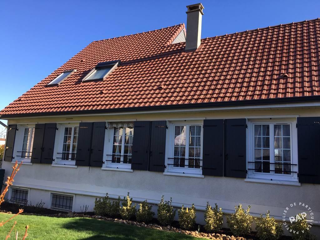 Vente Maison Montry (77450) 149m² 439.000€