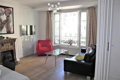 Vente appartement 3pièces 75m² Paris 3E (75003) - 1.220.000€