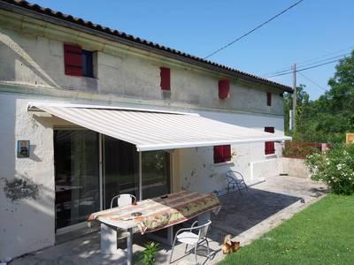 Porchères (33660)