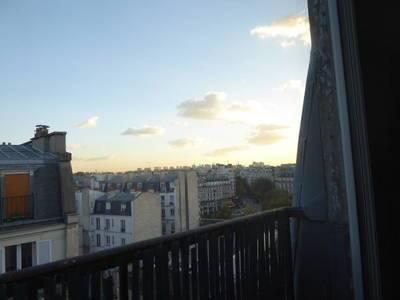 Location meublée appartement 2pièces 38m² Paris 11E (75011) - 1.300€