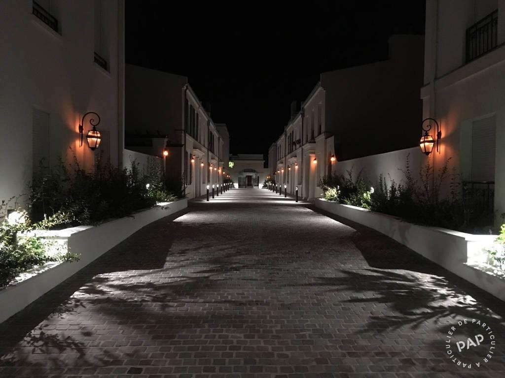 Vente Appartement - Belle Terrasse De 20 M² 62m² 360.000€