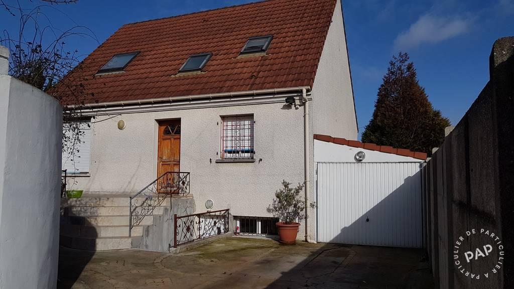 Vente maison 6 pièces Clichy-sous-Bois (93390)