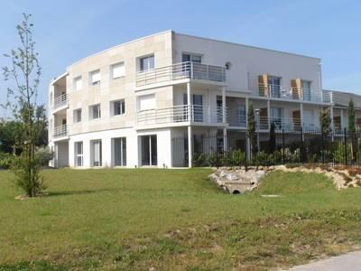 Vente résidence avec services 40m² Pellouailles-Les-Vignes (49112) - 110.000€