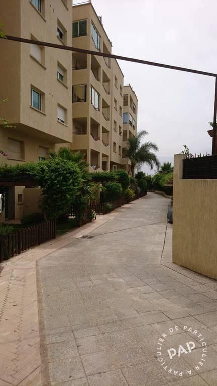Vente appartement 5 pièces Maroc