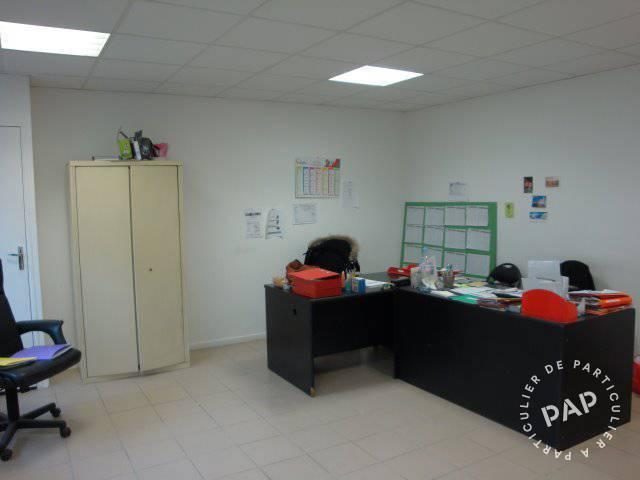 Vente et location Bureaux, local professionnel Rive-De-Gier (42800) 75m² 528€