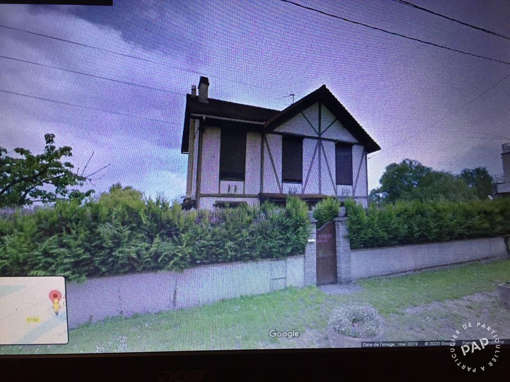 Vente Maison Mézy-Sur-Seine (78250) 109m² 245.000€