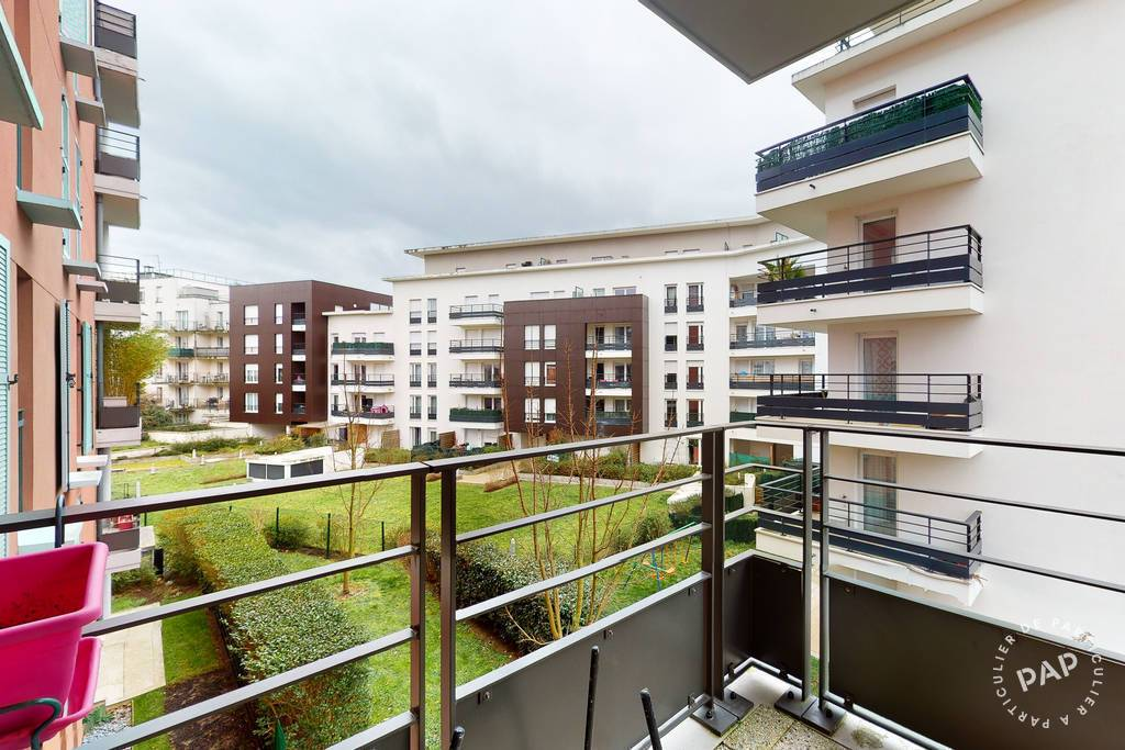 Vente Appartement Cergy (95800) 61m² 234.000€